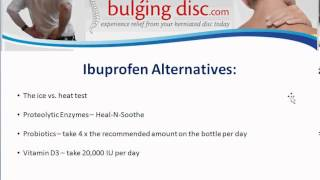 Ibuprofen - Ibuprofen Side Effects, Drug Interactions, And Natural Anti Inflammatory Alternatives