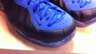 Nike Air Foamposite One Sole Collector Las Vegas Exclusive - The Sneaker Authority