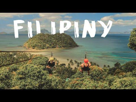 Filipiny 2017 - El Nido, Bacuit, Cebu, Boracay, Carabao, Palawan