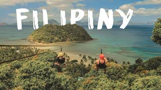 Filipiny (2017) - El Nido, Bacuit, Cebu, Boracay, Carabao, Palawan
