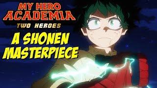 Go See 'My Hero Academia: Two Heroes'! (Spoiler-Free + Spoiler Movie Review)