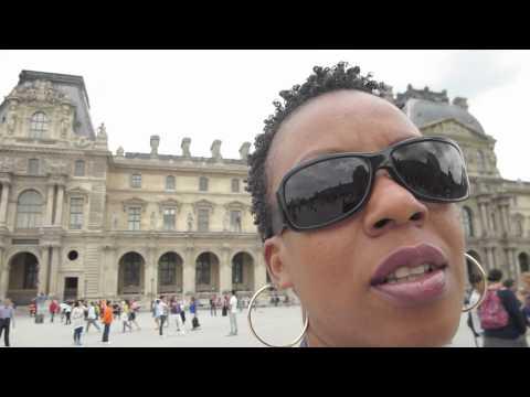 EXPLORING FRANCE: PARIS Part 1