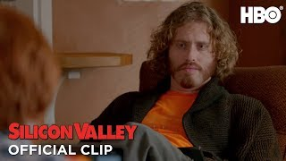 Silicon Valley Season 1: Episode 1 Clip #1 (HBO)