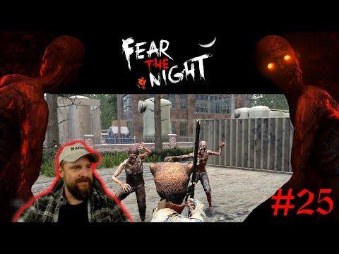 Fear the Night deutsch   25   Rest vom Klärwerk & heim zum Bobbesle