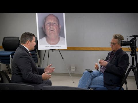 Sheriff on East Area Rapist suspect: 'We need to get some DNA off this person'