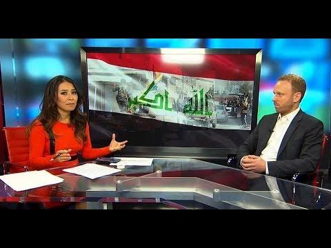 Will Baghdad press its advantage against Kurds?