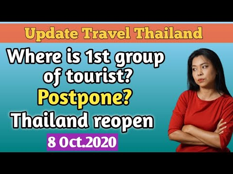 Thailand is not ready l Thailand reopen