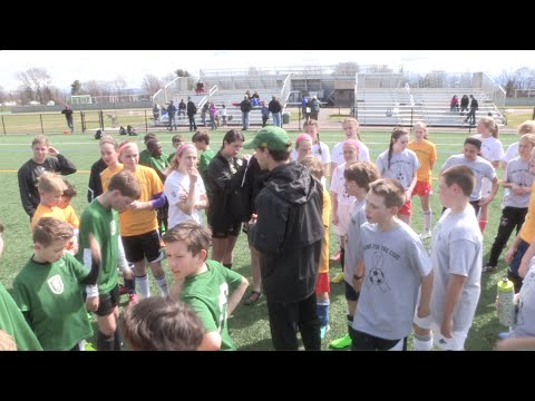 Score for the Cure - 3v3 Soccer Tournament (4/27/15)