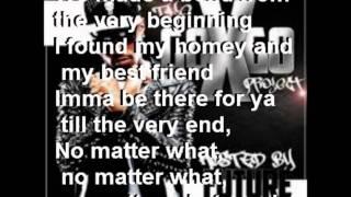 Future - No Matter What Lyrics