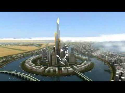 Kuwait (Future City)
