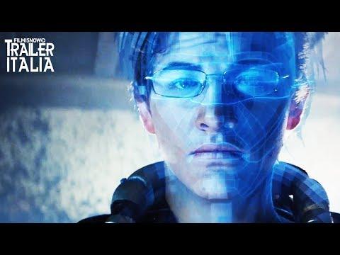READY PLAYER ONE   Nuovo trailer italiano del film di fantascienza