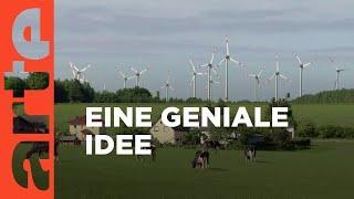 Gute Nachrichten vom Planeten: Saubere Energie | Doku | ARTE
