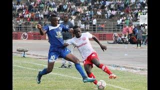 Simba Yafungwa Bao 1-0 na Mbao FC/ Manara/Mashabiki