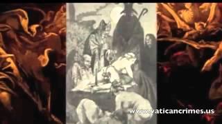 Sacrifices of Children in the Catholic Church: Horrific Vatican Crimes Exposed!