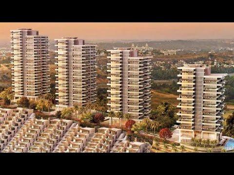 Tata Promont Walkthrough Video - TATA Housing Bangalore