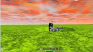 ROBLOX AIRSOFT MAP!!!!