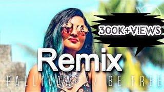 Be Free (Pallivaalu Bhadravattakam) ft. Vandana Iyer (CF Remix)