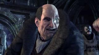 Batman Arkham City - Walkthrough Ep.15 Enter Penguin