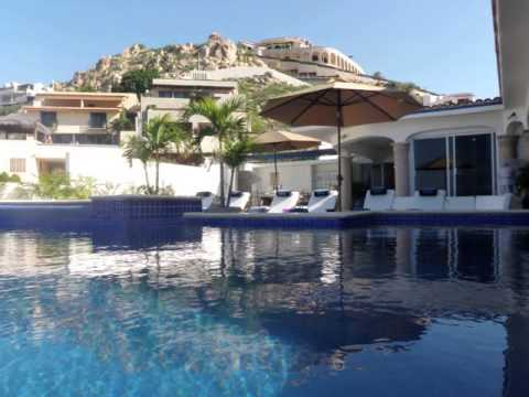 Cabo San Lucas Vacation Rentals and Property Managers.Villa Theodore Pedregal Cabo. Long Term Cabo