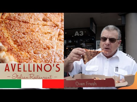 Download Pizza Review Taste This With Frank Gallo Avellino's Pizzeria (Delray Beach) Review 7-24--2021