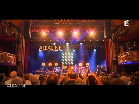 Concerts alcaline