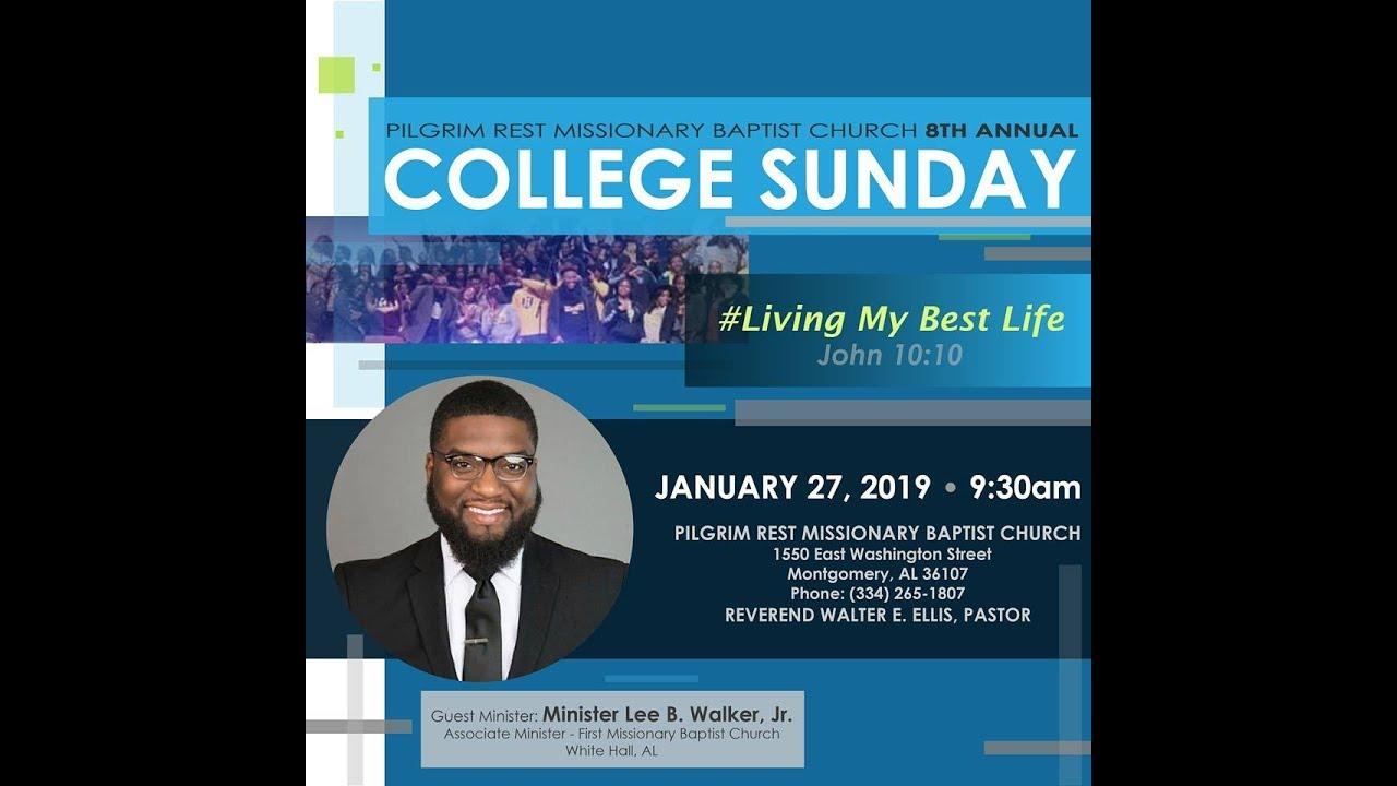 Annual College Day 2019 (1 27 2019)