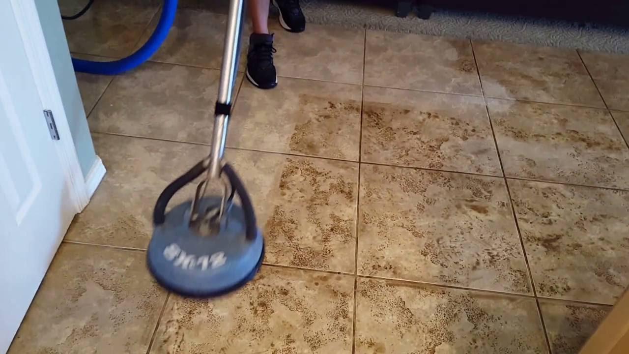Maui Professional Tile Cleaning at it's best! Kihei, Wailea, Makena,  Lahaina Maui Hawaii