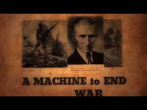Unlimited Mind - Nikola Tesla's Greatest Inventions