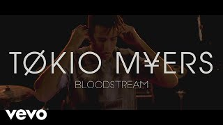 Music video by Tokio Myers performing Bloodstream (Studio Sessions)...