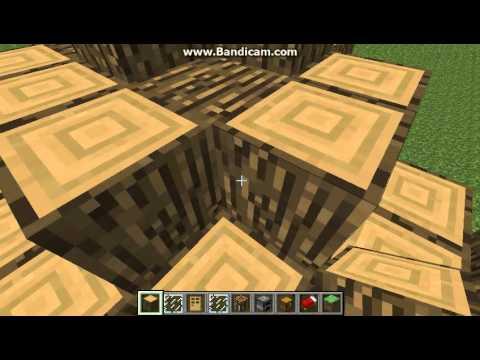 Minecraft How To Build An Awsowme House