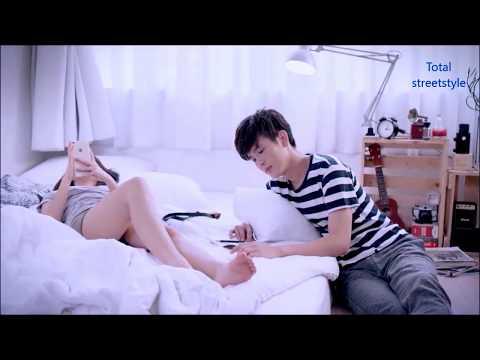 Humein tumse pyar kitna | sad song | Korean mix