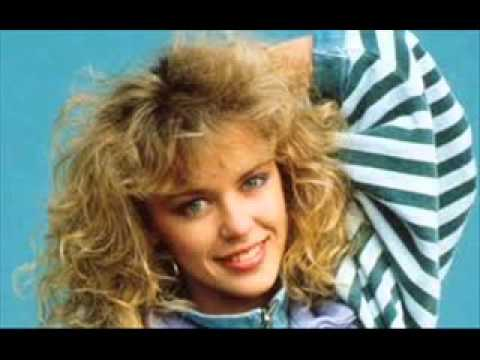 KYLIE MINOGUE   The Locomotion  Extended