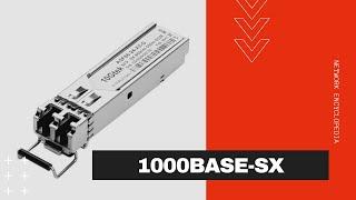 1000BaseSX Gigabit Ethernet - …