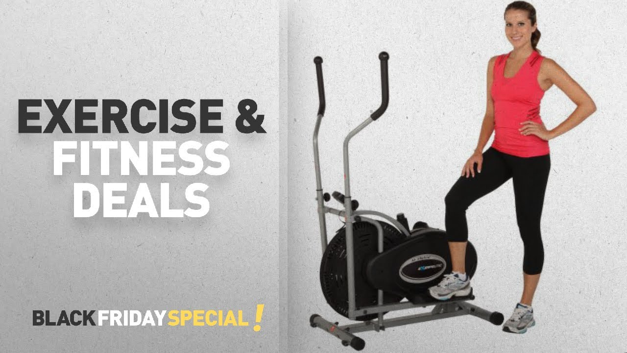 Save $$$ and get the best Exercise Equipment prices with Slickdeals. From Walmart, Amazon, Dicks Sporting Goods, Sears, eBay, Hydro Flask, and more, get the latest discounts, coupons, sales and shipping offers. Compare deals on Exercise Equipment now >>> • Black Friday Deals