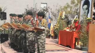 Lễ Tưởng Niệm Tổng Thống  Ngô Đình Diệm