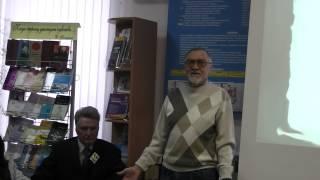 Фантастическая встреча с Василием Дмитриевичем Звягинцевым