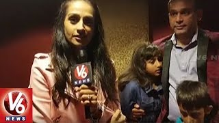 """Actor Laya Thank """"Amar Akbar Anthony"""" Movie Team For Giving Chance To Her Daughter 