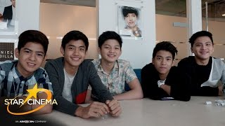 GIMME 5 plays the ULTIMATE game