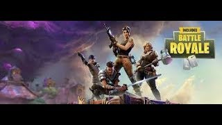 FORTNITE-How to download and install PVP (Player X player)