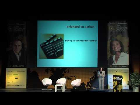 GLOBAL CORPORATIONS CONFERENCE 2013 | Best of