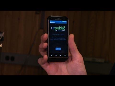 Republic Wireless phone service | Consumer Reports