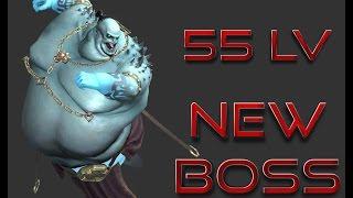 [Drakensang Online] 55 Lv - New Boss