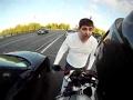 YouTube Turbo TOP ¡PELEAS! ¡Motoristas vs Conductores! ¡SORPRENDENTE! ¡TRAGEDIA! ¡DISPAROS! 2016/2017