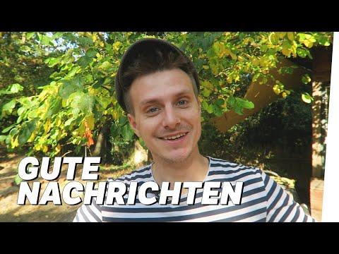 Positive Nachrichten - Moritz Neumeier