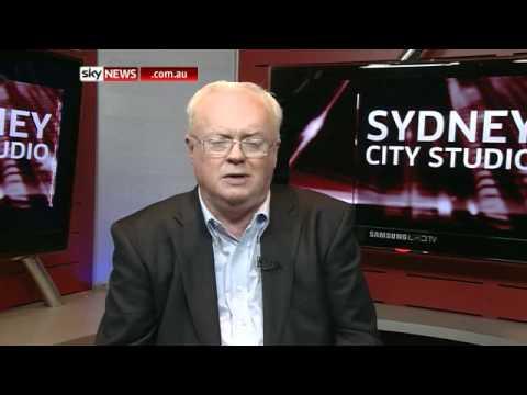 Gillard's cabinet reshuffle - Richo's take
