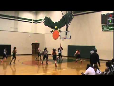 Flora Akingbade (2): 2016 Post from South Grand Prairie HS