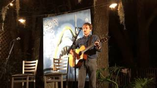 Tim McNary at The Bay During 30A Song Fest