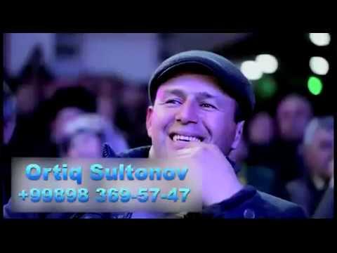Handalak - Siz uzoq kutgan yangi konsertdan lavxa qo'shiqlar parodiyasi (Ortiq Sultonov)