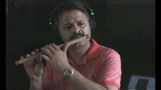 kanchi re kanchi flute instrumental