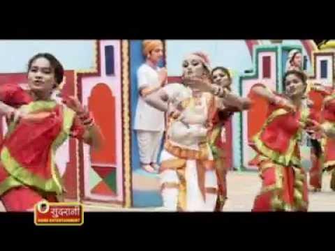 Jhoom Jhoom Ke - Maa Ke Nachye Lagurva - Alka Chandrakar - Chhattisgarhi Devi Jas Geet